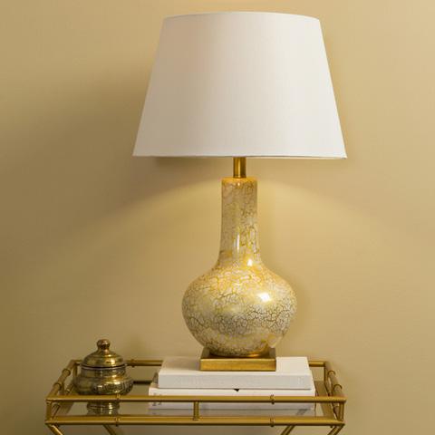 Surya - Longo Table Lamp - LOO763-TBL