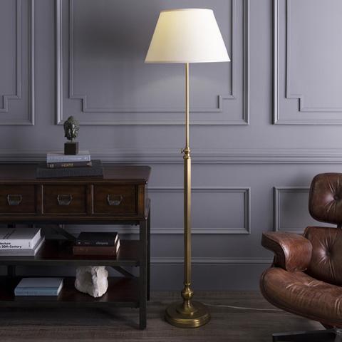 Surya - Norris Floor Lamp - NRS330-FLR
