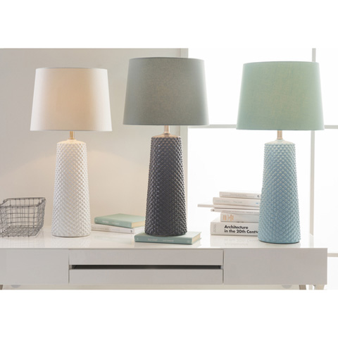 Surya - Wesley Table Lamp - WAS147-TBL