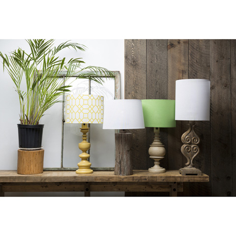 Surya - Wilson Table Lamp - WLS626-TBL