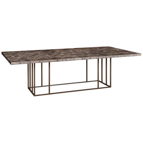 Taracea USA - Azulejo Dining Table - 89 AZU 000