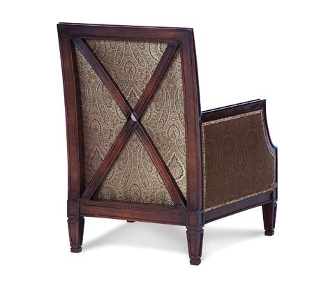 Taylor King Fine Furniture - Alliance Chair - 106-01