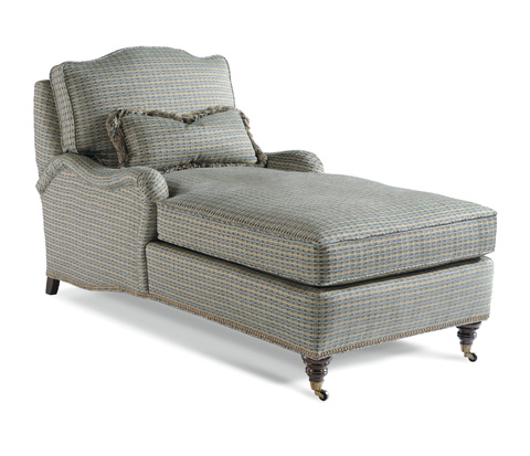 Taylor King Fine Furniture - Zuri Motorized Reclining Chaise - 1513PM