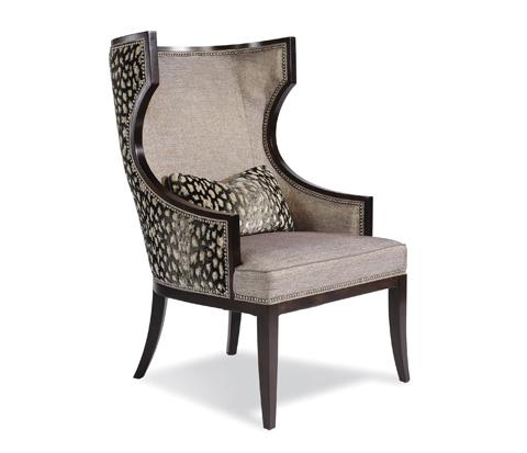 Taylor King Fine Furniture - Ginori Chair - 4213-01