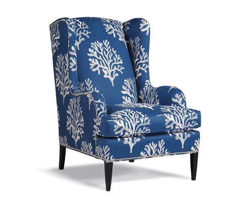 Taylor King Fine Furniture - Cheswick Chair - 6812-01