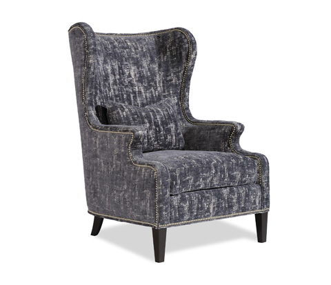 Taylor King - Voltaire Chair - 7022-01