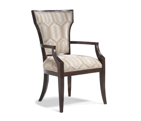 Taylor King Fine Furniture - Celine Armless Chair - 7112-10