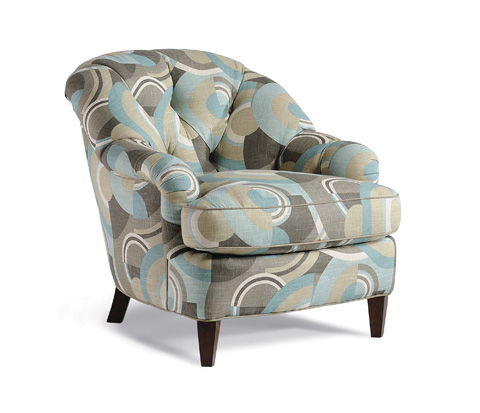 Taylor King Fine Furniture - Alexander Chair - 7712-01SK