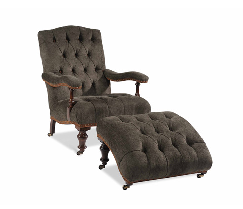 Taylor King Fine Furniture - Finley Chair - 7814-01