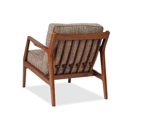 Taylor King Fine Furniture - Claude Chair - 8414-01