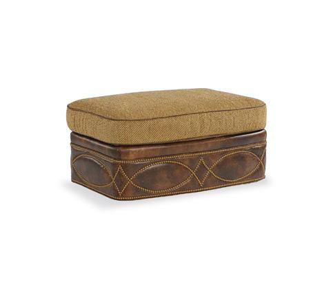 Taylor King Fine Furniture - Maranello Chair and a Half - FL8411-01