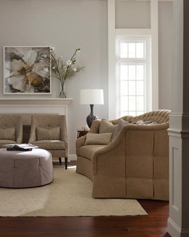Taylor King Fine Furniture - Crawford Sofa - 6815-03