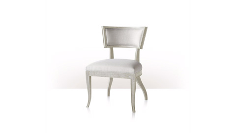 Theodore Alexander - Dining Side Chair - 4002-167