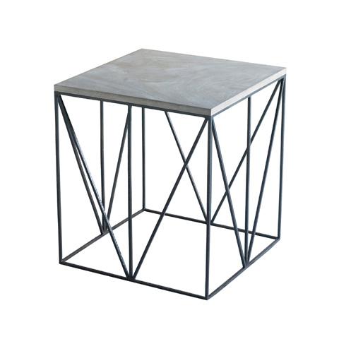 Theodore Alexander - Maywood Side Table - 5011-027