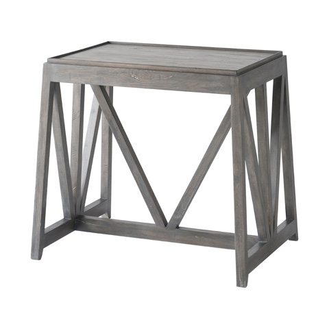 Theodore Alexander - Laidley Accent Table - 5000-618