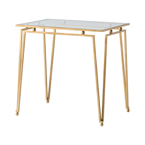 Theodore Alexander - Ariel Accent Table - 5012-039