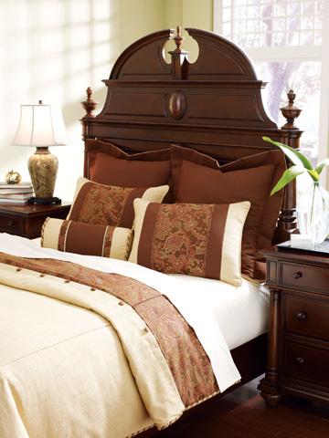Thomasville Furniture - Three Drawer Nightstand - 43411-815