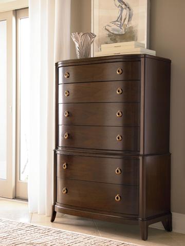 Thomasville Furniture - Six Drawer Chest - 45511-325