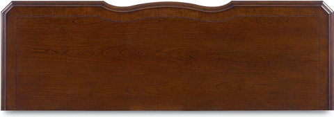 Thomasville Furniture - Credenza with Six Drawers - 46821-135