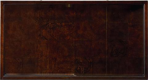 Thomasville Furniture - Rectangular Cocktail Table - 82231-120