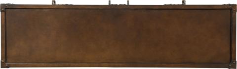 Thomasville Furniture - Four Door Hall Console - 82891-750