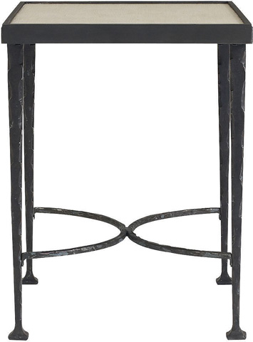Thomasville Furniture - Stiftung Side Table - 83390-005