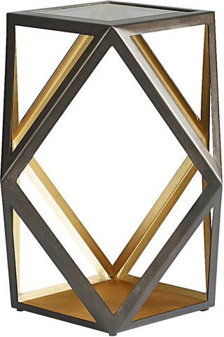 Thomasville Furniture - Rhombus Accent Table - 83390-012