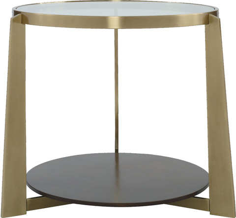 Image of Cooper Side Table