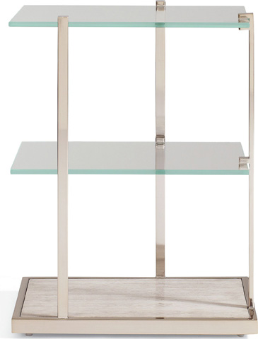Thomasville Furniture - Modernist Accent Table - 83390-026