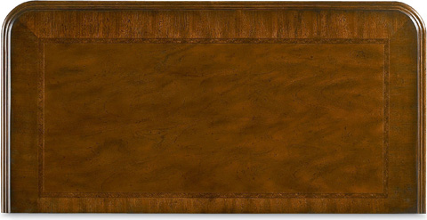 Thomasville Furniture - Swahili Bachelor's Chest - 46211-115