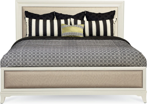 Thomasville Furniture - Upholstered Headboard - 82915-436