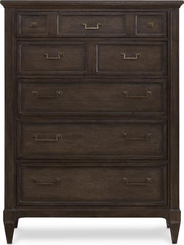 Thomasville Furniture - Lacordia Drawer Chest - 83411-311