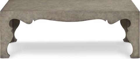 Thomasville Furniture - Jingxi Cocktail Table - 83437-120