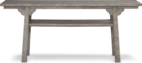 Thomasville Furniture - Ming Console Table - 83437-720