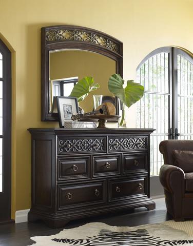 Thomasville Furniture - Dresser - 84411-125