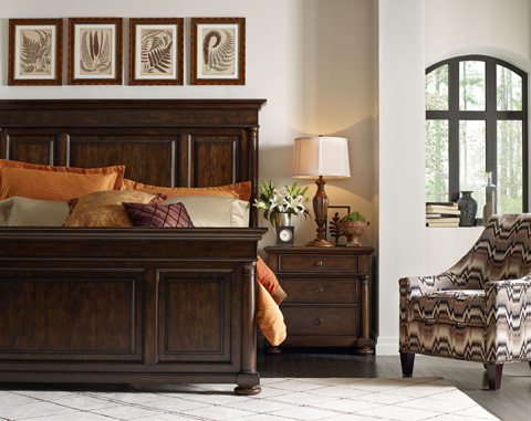 Thomasville Furniture - Night Stand - 84511-810