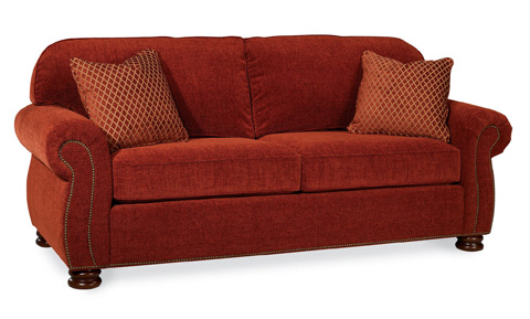 Thomasville Furniture - Benjamin Two Seat Sofa - 1461-11