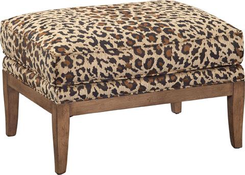 Thomasville Furniture - Madrid Ottoman - 1580-16