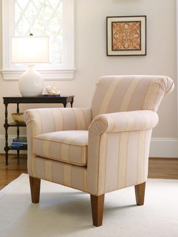 Thomasville Furniture - Lucille Chair - 1612-15