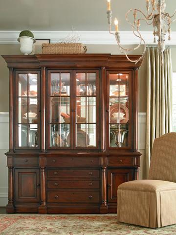 Thomasville Furniture - Donna Side Chair - 1640-15
