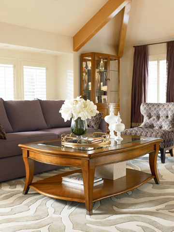 Thomasville Furniture - Carina Sofa - 1678-12