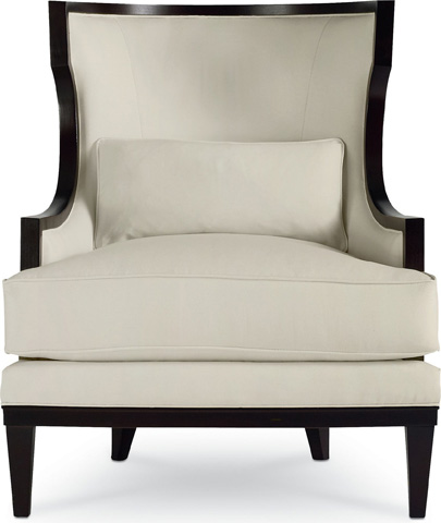 Thomasville Furniture - Capricorn Chair - 2245-15