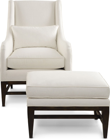 Thomasville Furniture - Loudun Slipcover Chair - 2322-15SC