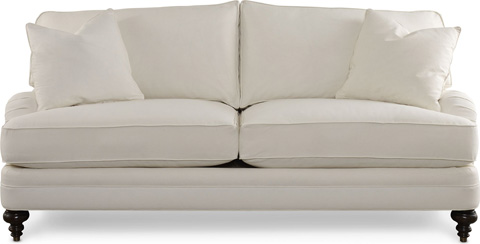 Thomasville Furniture - Bishop Sofa - 2330-11