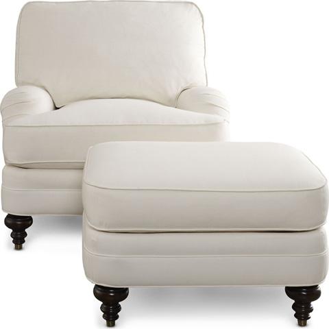 Thomasville Furniture - Bishop Chair - 2330-15
