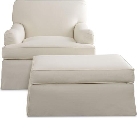Thomasville Furniture - Greer Chair - 2334-15