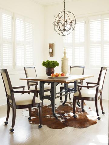 Thomasville Furniture - Bridges 2.0 Club Chair - 40422-892