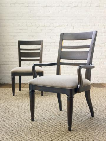 Thomasville Furniture - Hudson Side Chair - 46422-821