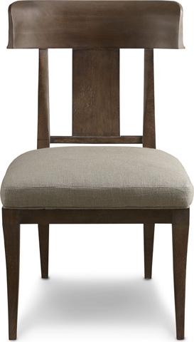 Thomasville Furniture - Mykonos Side Chair - 83422-821