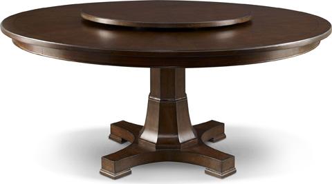 Thomasville Furniture - Adelaide Lazy Susan - 83422-945